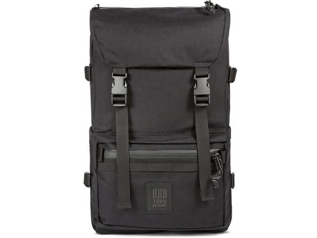 Topo Designs Rover Tech Pack black/black